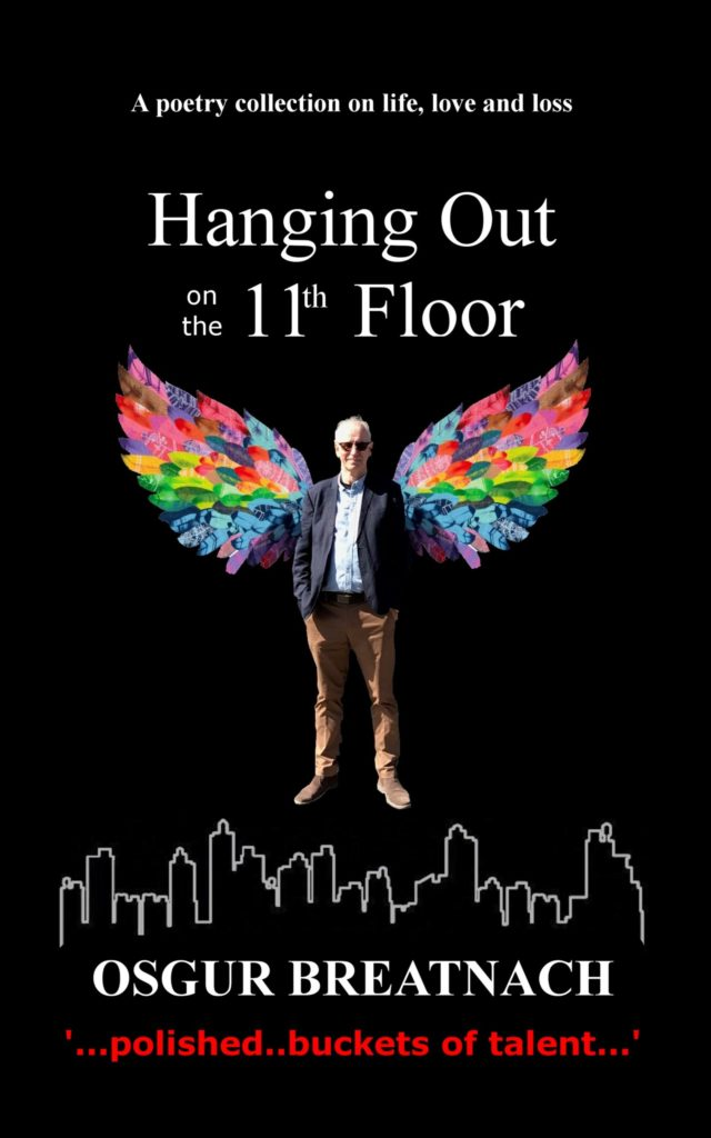 Hanging Out on the 11th Floor- poetry