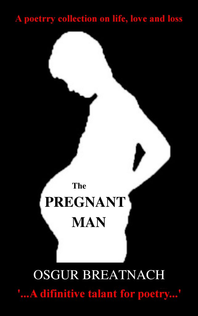 The Pregnant Man- poetry